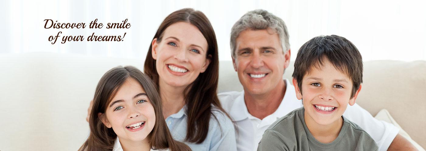 Family dentistry in Overland Park