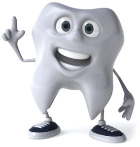 Wisdom Tooth Picture
